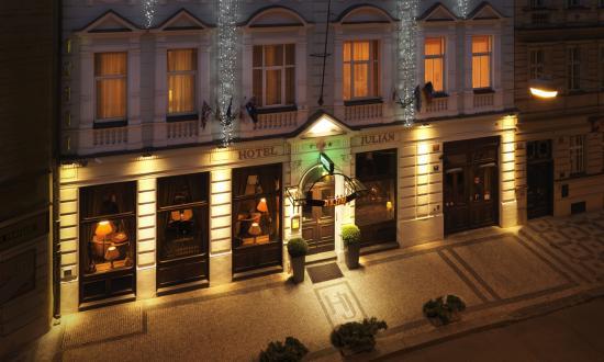 Photo of Hotel Julian Prague