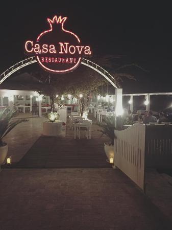 Casa Nova Restaurant