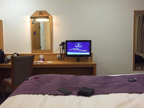 Premier Inn Maidstone (Leybourne) Hotel: photo0.jpg