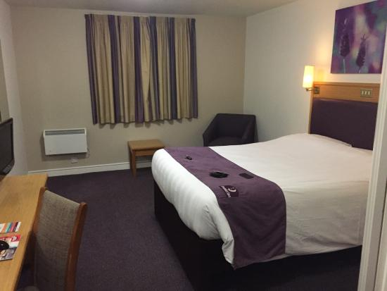 Premier Inn Maidstone (Leybourne) Hotel: photo1.jpg
