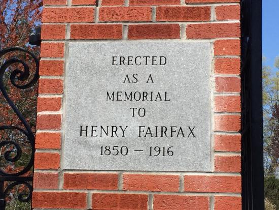 Лизбург, Вирджиния: Union cemetery