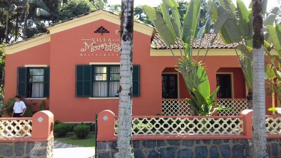 Villa Morretes