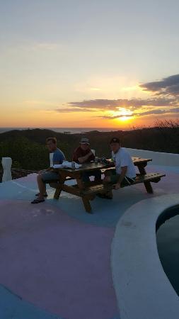 Las Salinas, Nicaragua: 20160409_174415_large.jpg