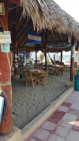 Las Salinas, Nicaragua: 20160410_072333_large.jpg