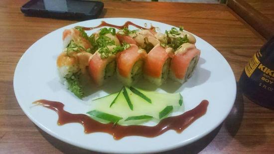 Kizushi Restaurante