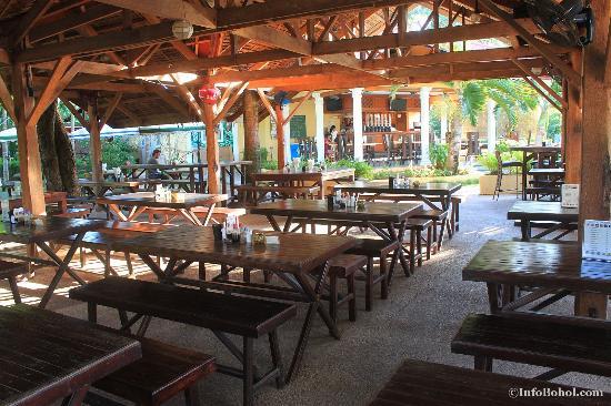 Bier Garden Bohol