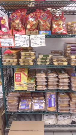 Pammel Grocery and Deli