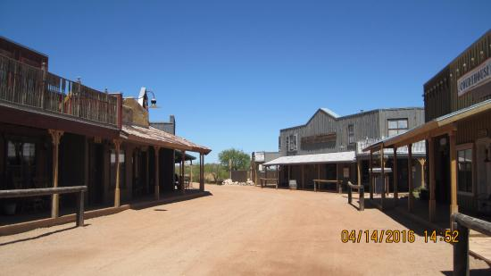 Tombstone Monument Ranch 사진