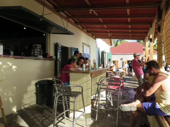 Saint-Eustache : Scubaqua dive center