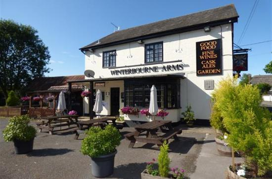 The Winterbourne Arms