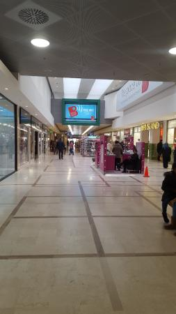 Bexleyheath Shopping Centre