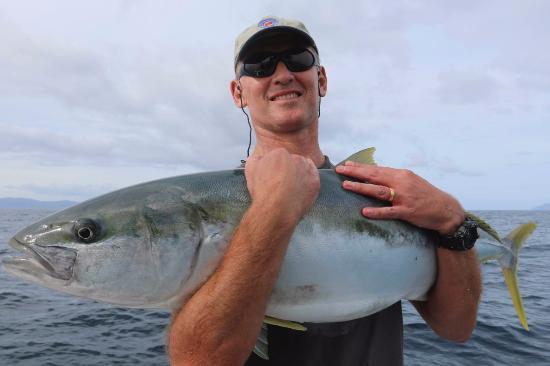 Mangawhai, Nueva Zelanda: 35 pound, 110cm kingi