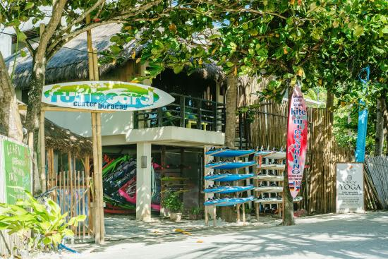 Funboard Center Boracay
