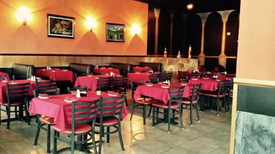 Hugo's Italian Restaurant and Grill