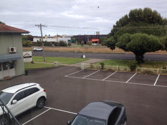 Atwood Motor Inn: photo0.jpg