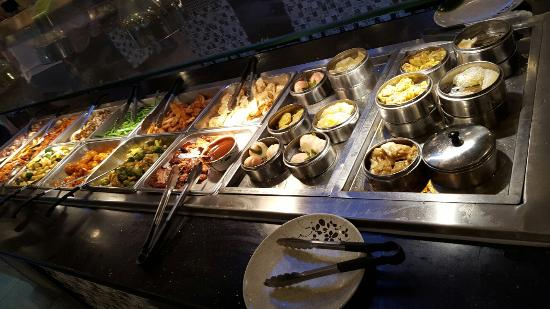 Superb Royal House Buffet Picture Of Royal House Buffet Wilkes Home Interior And Landscaping Ologienasavecom
