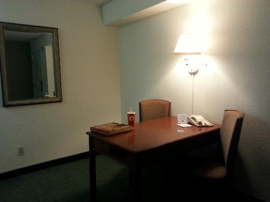 room e115 picture of hawthorn suites by wyndham sacramento rh tripadvisor com