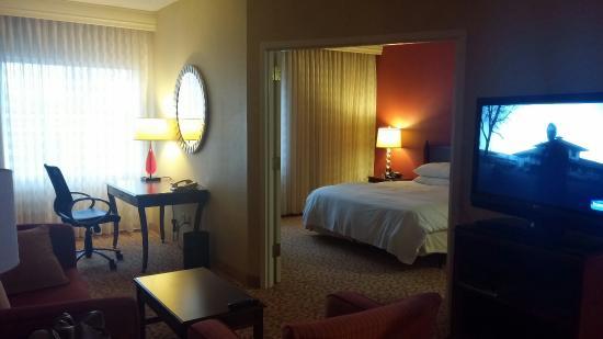 Dallas Marriott Suites Medical/Market Center : 20160416_190123_large.jpg