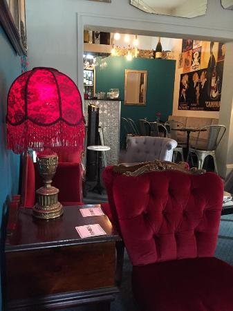 Windsor, Australia: Marquis Bar