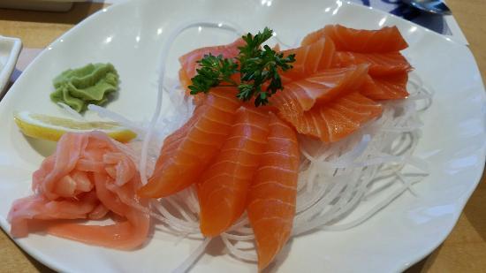 Ni Ji Sushi
