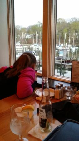 Deep Creek Restaurant & Marina: 20160416_195416_large.jpg