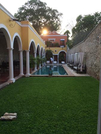 Hotel Hacienda VIP: photo1.jpg