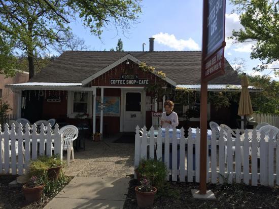 Granny\'s Kitchen - Picture of Granny\'s Kitchen, Julian - TripAdvisor
