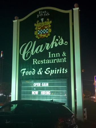 Clark's Inn: photo6.jpg