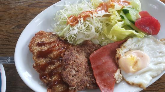 Gushikami Drive-In Restaurant