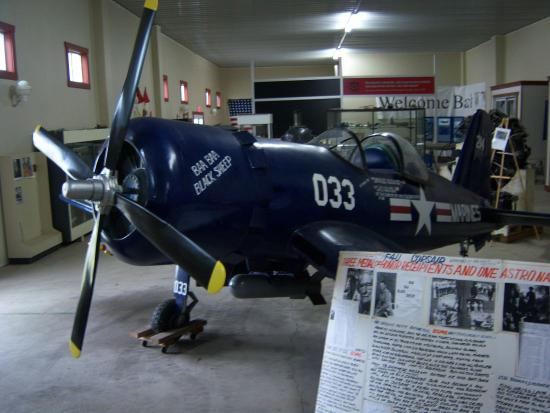 Geneseo, estado de Nueva York: cool plane