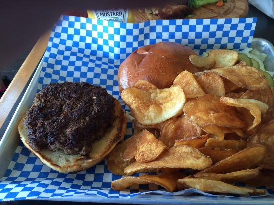 Walled Lake, MI: Burger
