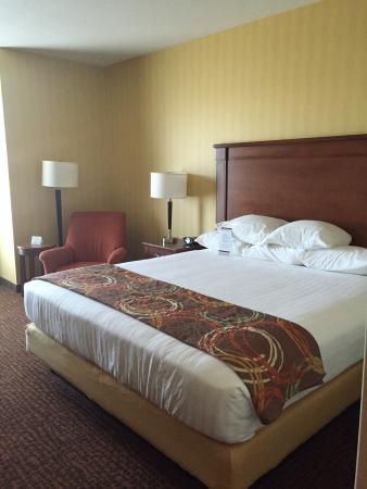 king suite 109 picture of drury inn suites mt vernon mount rh tripadvisor com