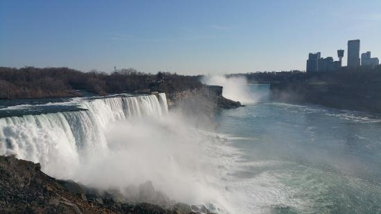 cataratas del ni gara picture of niagara falls new york tripadvisor rh tripadvisor com ph