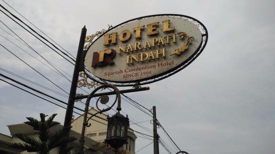 Narapati Indah Syariah Hotel & Convention