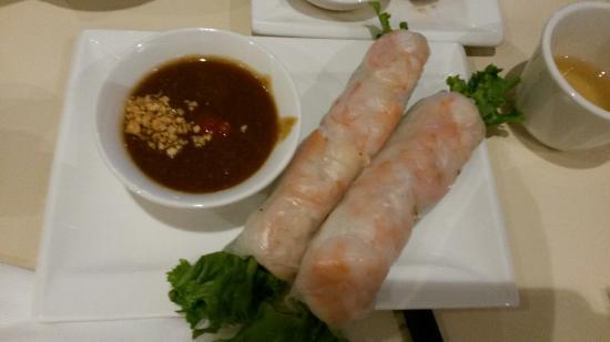 Ben Thanh Viet-Thai Restaurant