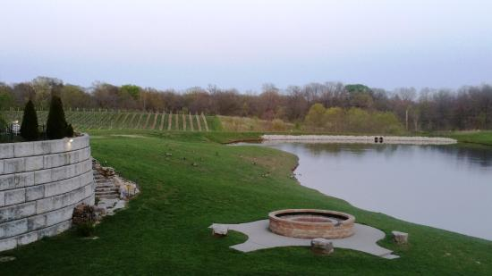 Villa Marie and Piasa Winery