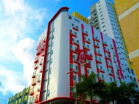 Photo of Tune Hotel Kota Bahru City Centre Kota Bharu