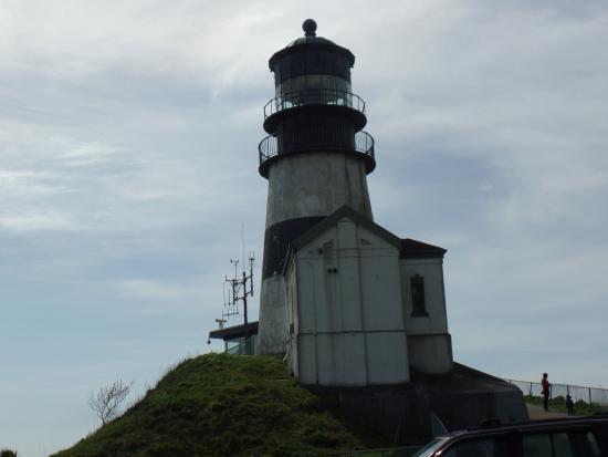 Ilwaco, WA: Lighthouse