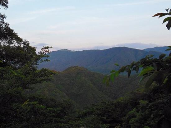 Izumi, Japonya: 展望台あり