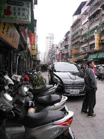 Xichang Street Night Market