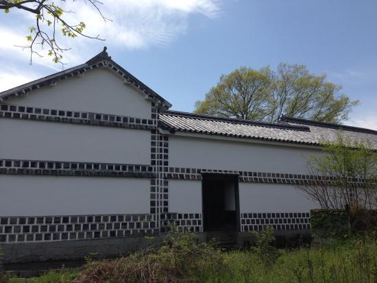 Yakage-cho Foto