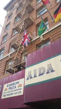 Aida Hotel: 20160330_080701_large.jpg