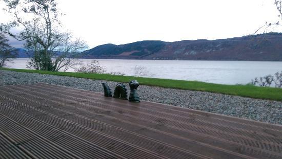 Dores, UK: Balachladaich Loch Ness B&B