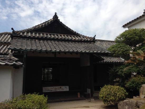 Kannabe Honjin
