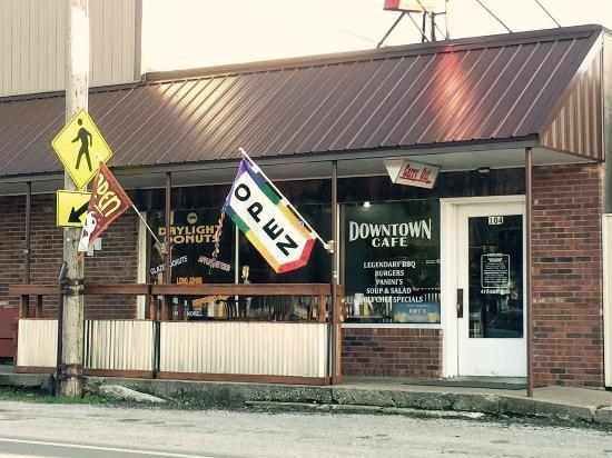 Willard, MO: Downtown Cafe