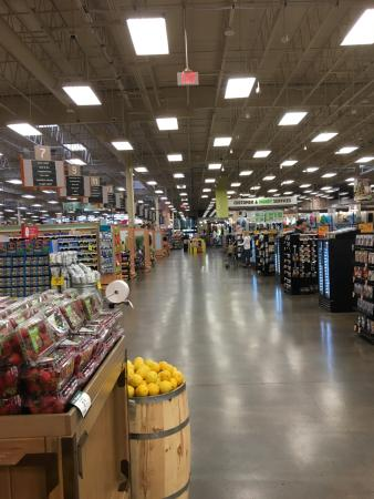Distretto di Columbia: Fred Meyer's Hollywood Location