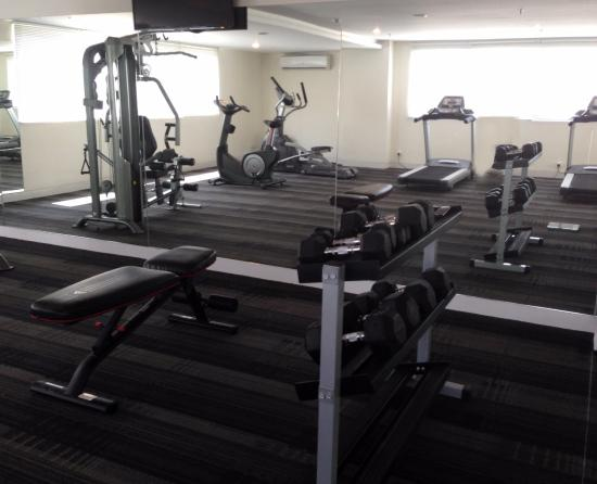 gym picture of swiss belhotel tuban kuta tripadvisor rh tripadvisor co za