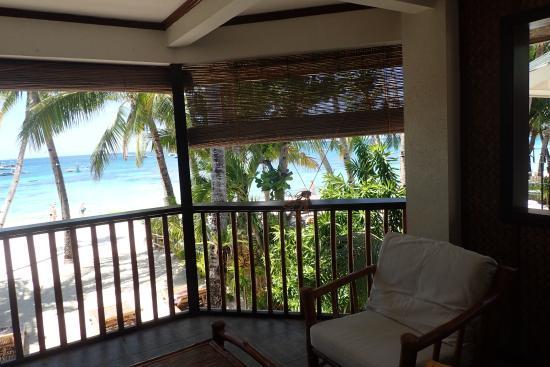 Foto de The Greenhouse (Boracay Beach House)