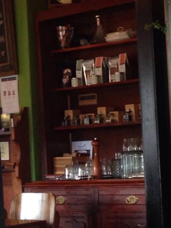 Margate, Australien: Terrific cafe