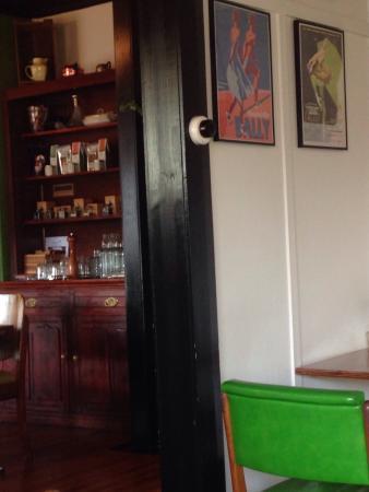 Margate, Australia: Terrific cafe